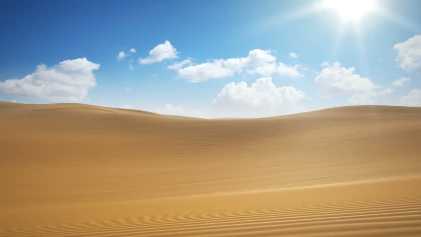 3d animated desert with dunes and sand stock footage video music vector oblong music vector background