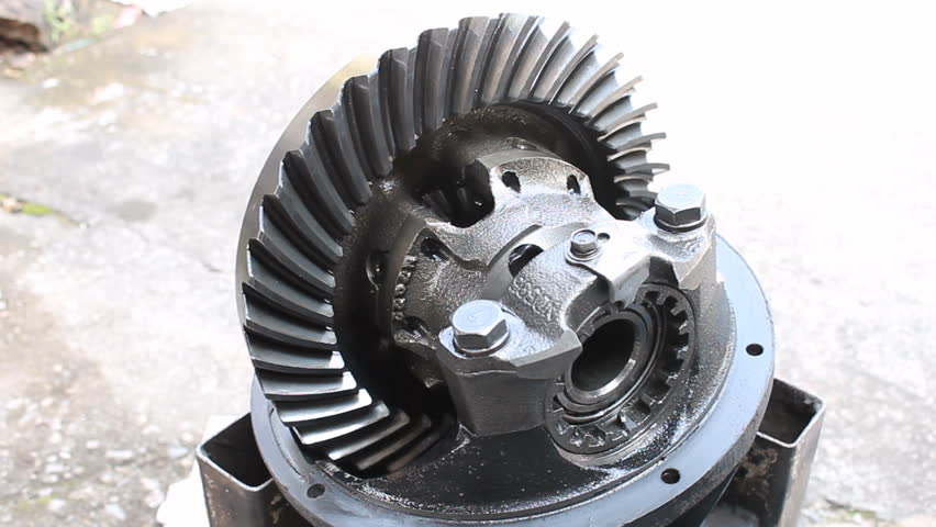Differential Gear Maintenance  Technician is Stock Footage Video (100%  Royalty-free) 12845486 | Shutterstock