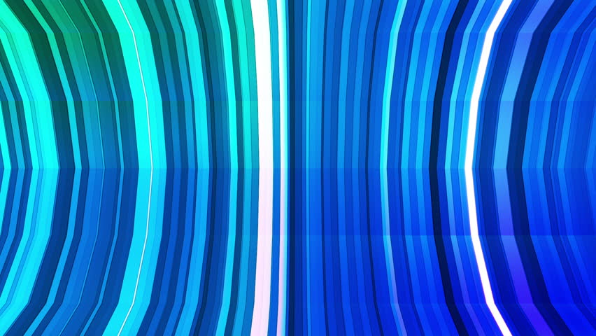 """This Background is called """"Broadcast Twinkling Vertical Bent Hi-Tech Strips 13"""", which is 1080p (Full HD) Background. It's Frame Rate is 29.97 FPS, it is 10 Seconds long, and is Seamlessly Loopable. 