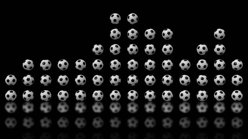 Football rhythm | Shutterstock HD Video #12986066