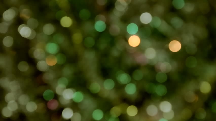 Blured Bokeh On A Pink Background Stock Footage Video 9663302 ...