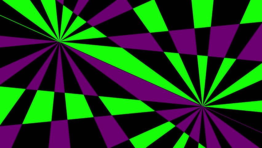 Retro Pinwheels Psychedelic Hypnotic Vj Stock Footage Video (100%  Royalty-free) 13051616 | Shutterstock