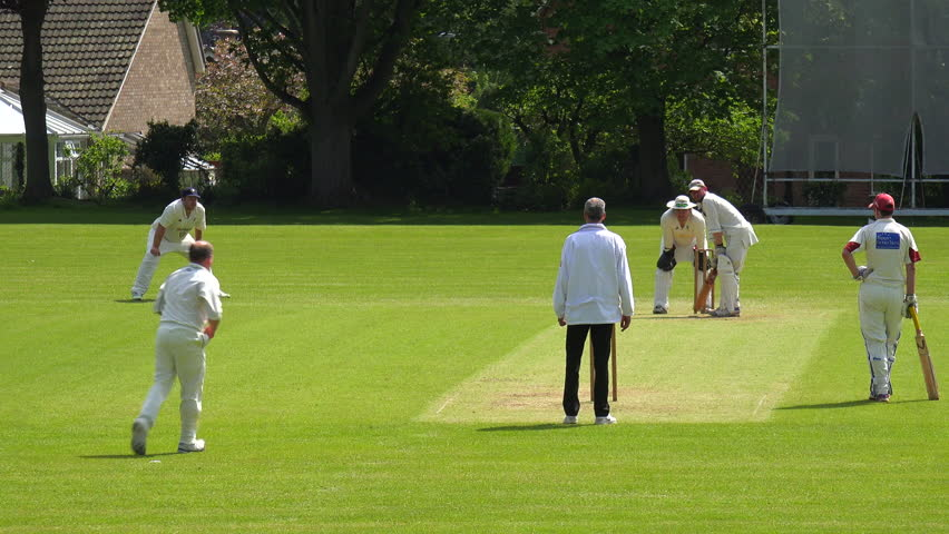an overview of the sport of cricket Information about all aspects of the sport of cricket sports list cricket home of cricket cricket - my favorite sport for viewing if you are a newcomer to the game of cricket, you may want to read this nice summary of the game.