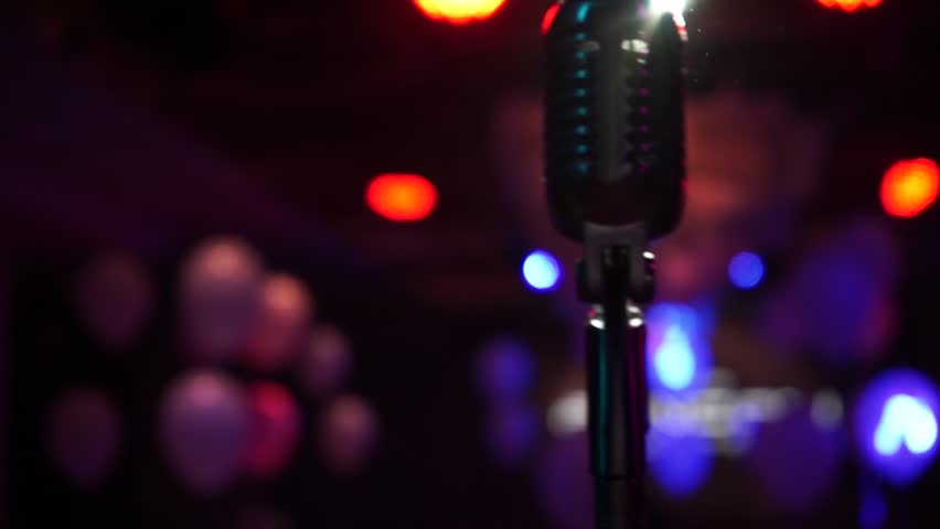 Karaoke Stock Footage Video | Shutterstock