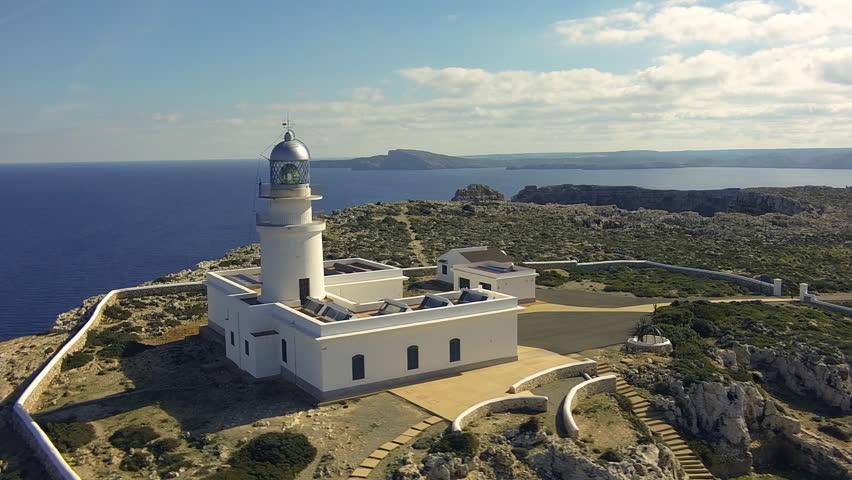 Lighthouse Mediterranean