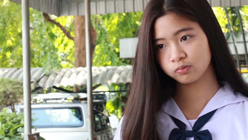 18 week pregnant thai teen heather deep nurse deepthroat 4