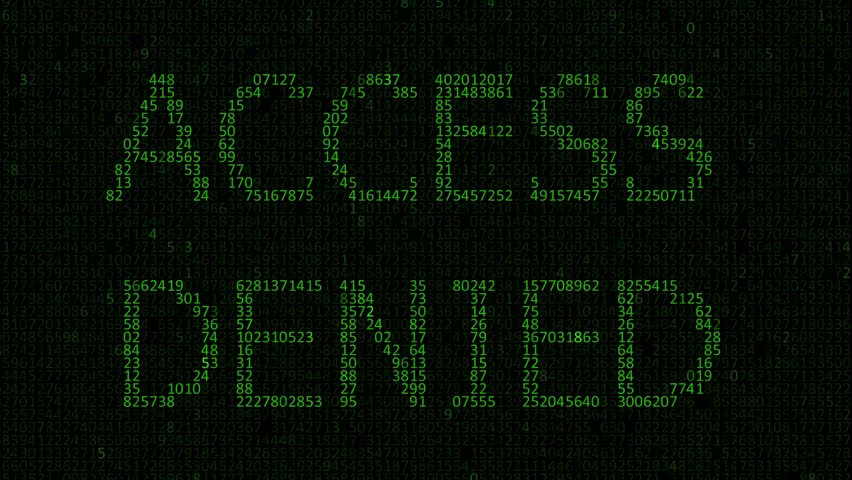 The concept of a programming error, crash the computer and software, hacking and computer security breach. Entering the wrong password, access to the system is closed. Access denied   Shutterstock HD Video #13558076