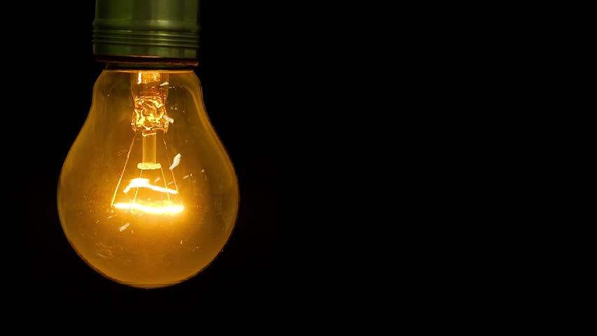 Light bulb penetration, sensual nude men