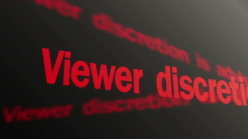 Header of discretion