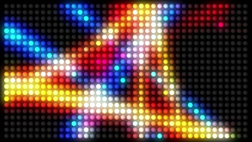 Stock video of disco led lights seamless motion graphics 13715546 stock video of disco led lights seamless motion graphics 13715546 shutterstock aloadofball Image collections