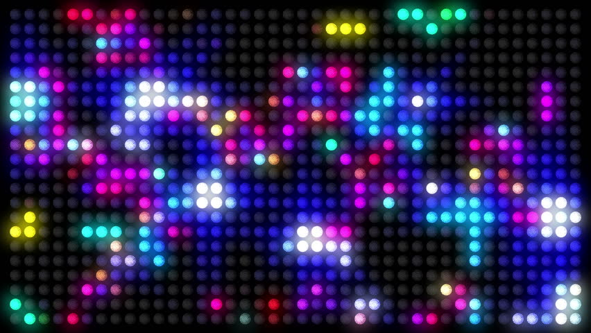 Stock video of disco led lights seamless motion graphics 13715576 stock video of disco led lights seamless motion graphics 13715576 shutterstock aloadofball Images