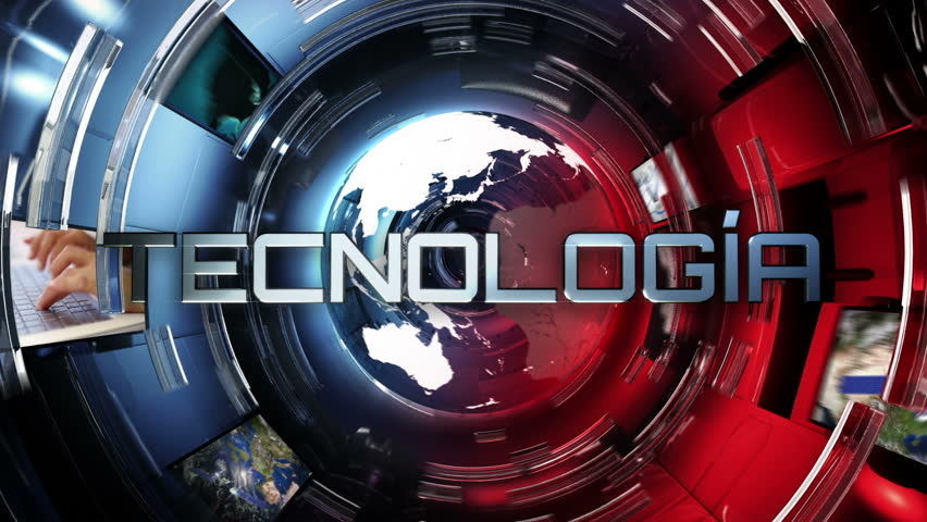 News broadcast titles. Salud, tecnolog\x90a, ciencia. Red. 3 videos in 1 file. News presentation, three different themes. Spanish version. More languages available in my portfolio. #13812176