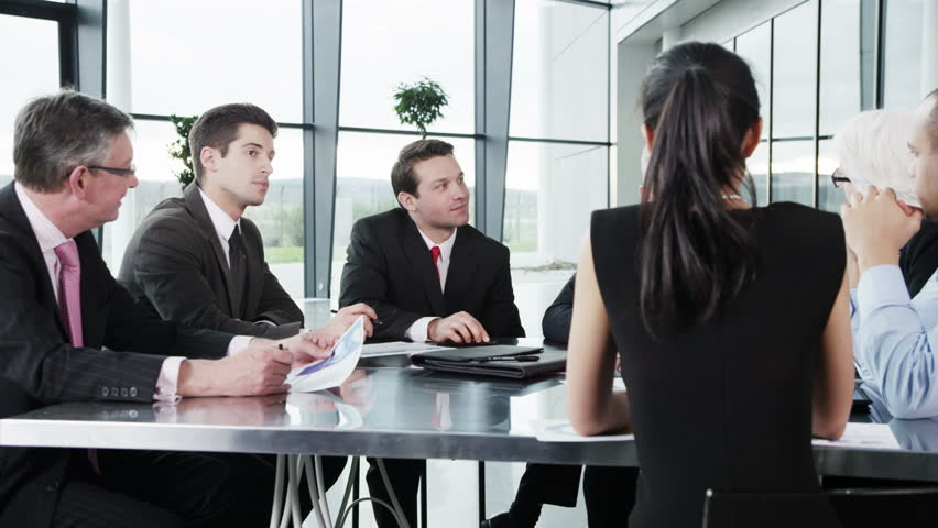 Image result for in a meeting