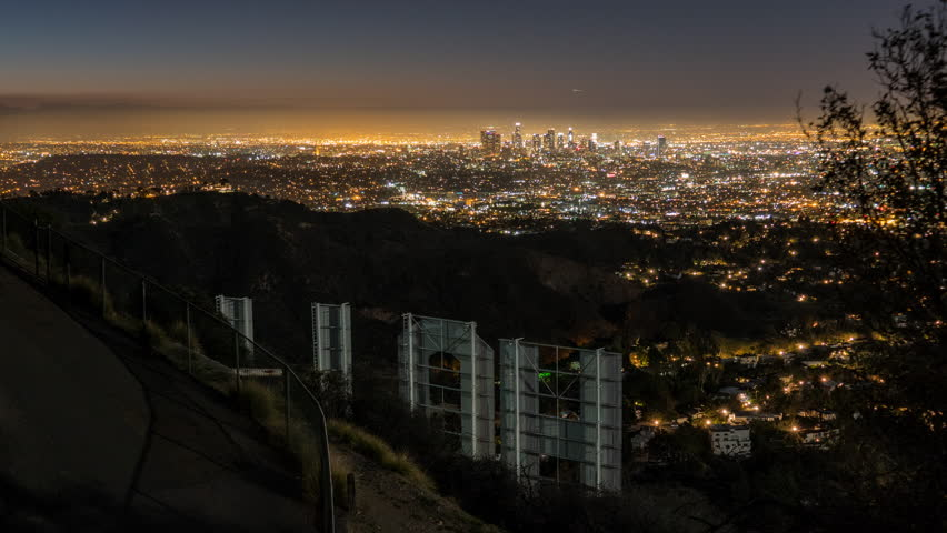 what is the time in los angeles california