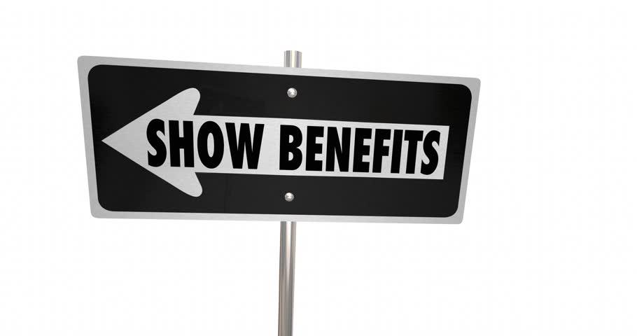 Find Buyer Show Benefits Negotiate Sold Signs Sales Process 4K