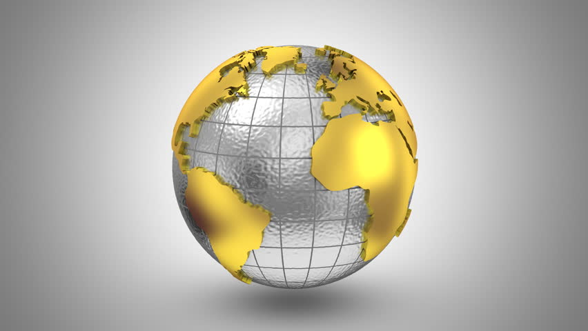 Stock video of world map turns into a globe 14538478 shutterstock visually similar footage gumiabroncs Image collections