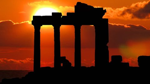 """The Agora was an open """"place of assembly"""" in ancient city-states. The Ancient Agor,a in Athens, is the best-known example of an ancient Greek agora, located to the northwest of the Acropolis."""