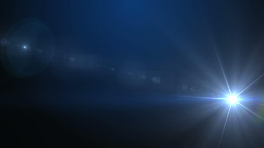 Lens flare effect | Shutterstock HD Video #15246226