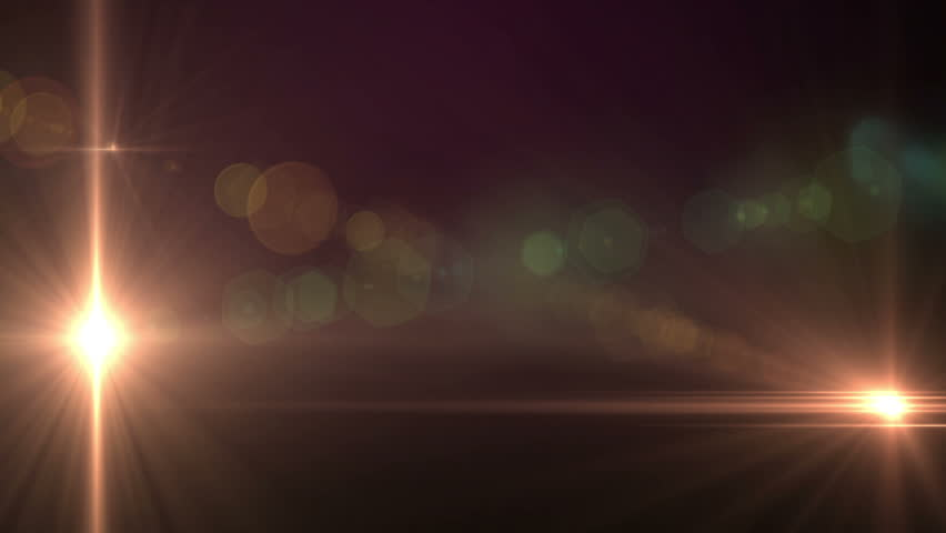 Lens flare effect | Shutterstock HD Video #15248956