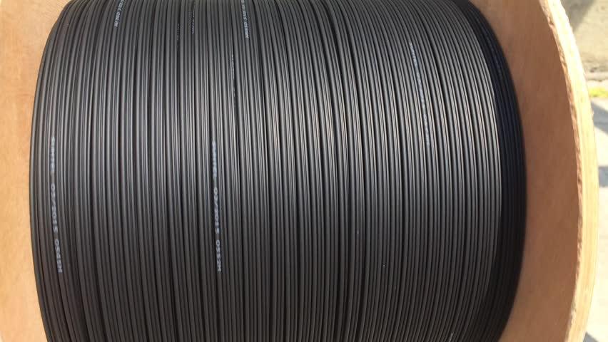 Header of Fibre Optic Cable