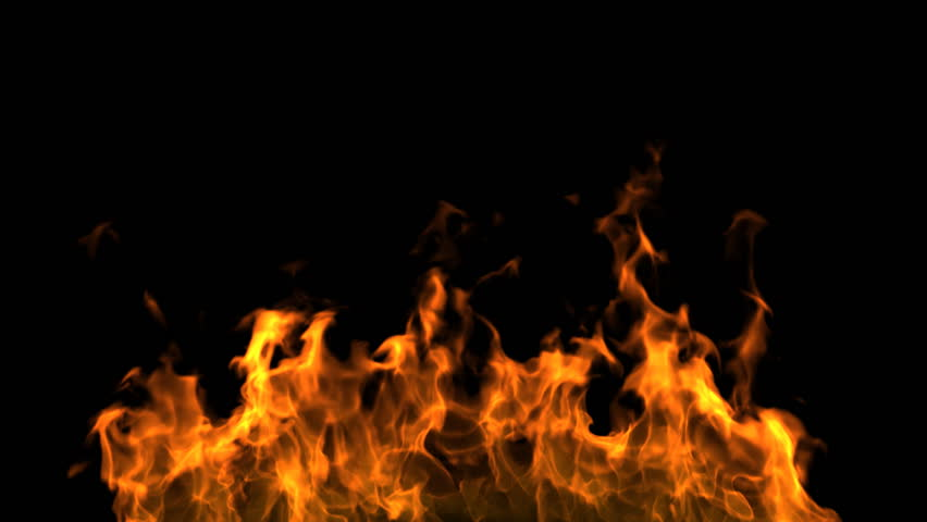 A Fireplace Like Flames Burning Stock Footage Video 100 Royalty Free 1532626 Shutterstock