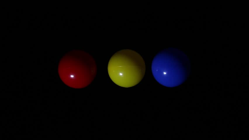 Colorful ball | Shutterstock HD Video #15593926