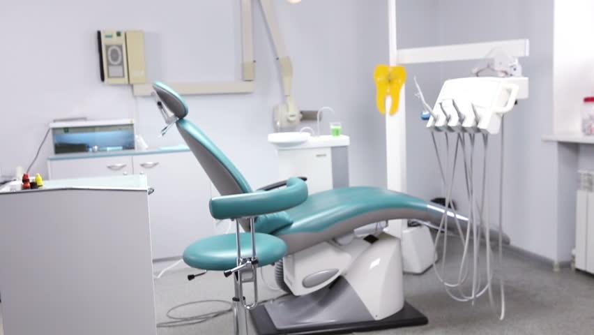 Dentist office.  | Shutterstock HD Video #15667246
