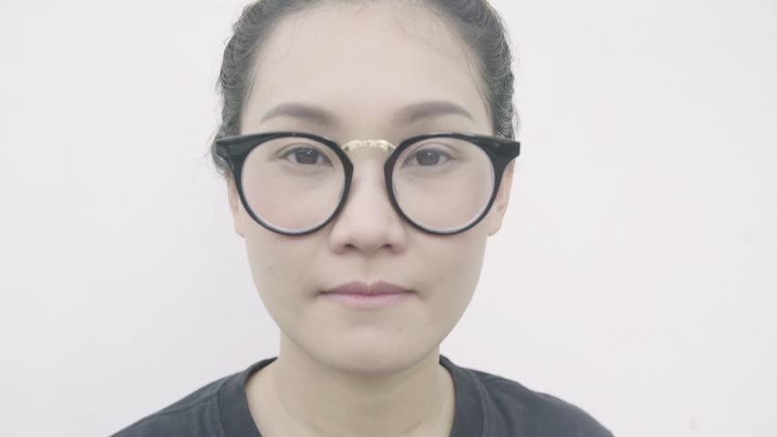 Asian bizarre video clip