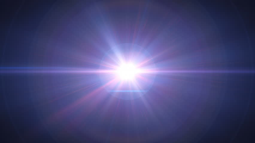 4k Bright Lens Flare flashes for transitions, titles and overlaying. | Shutterstock HD Video #15753580