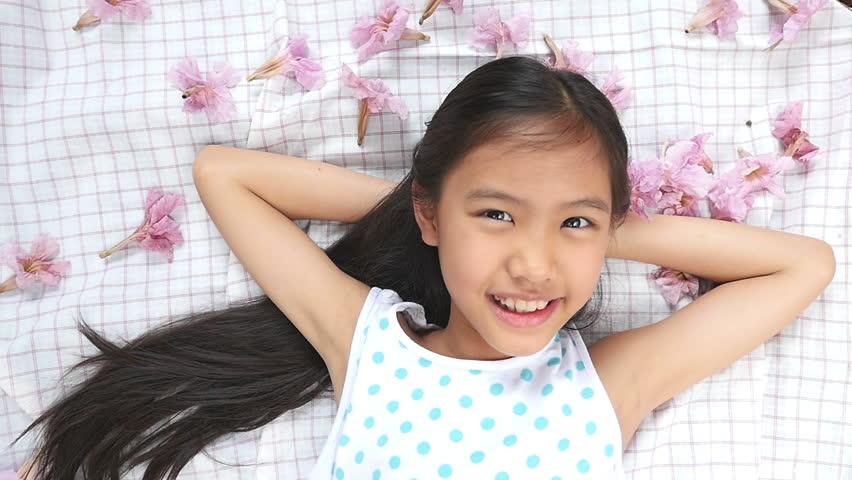 little-asian