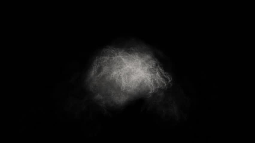 4k Abstract Smoky clouds smoke fog haze ghost pollution,gas steam water-vapor transpiration background. 3438_4k | Shutterstock HD Video #16008076