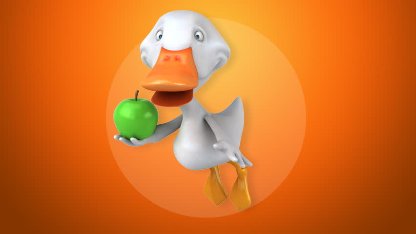 Duck | Shutterstock HD Video #16147996