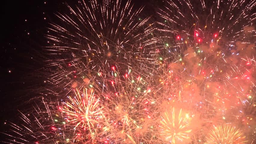 Firework | Shutterstock HD Video #16168996