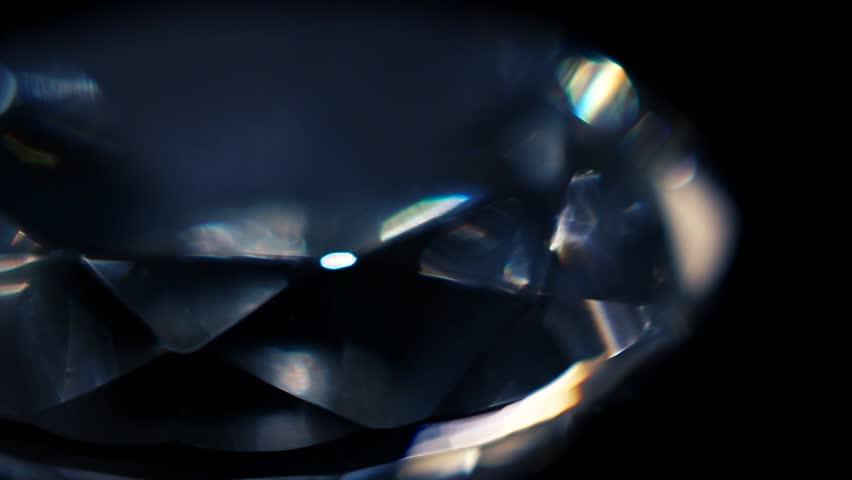 Diamond Prism Macro Background Texture 6