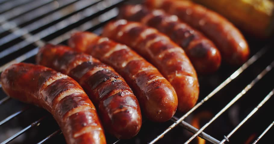 Image result for Sausages