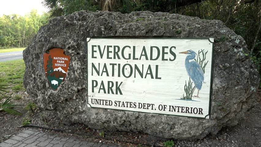 Big bone lick national park something