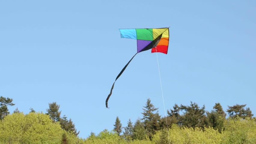 kite in spanish
