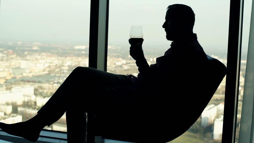 Резултат с изображение за lonely man at home