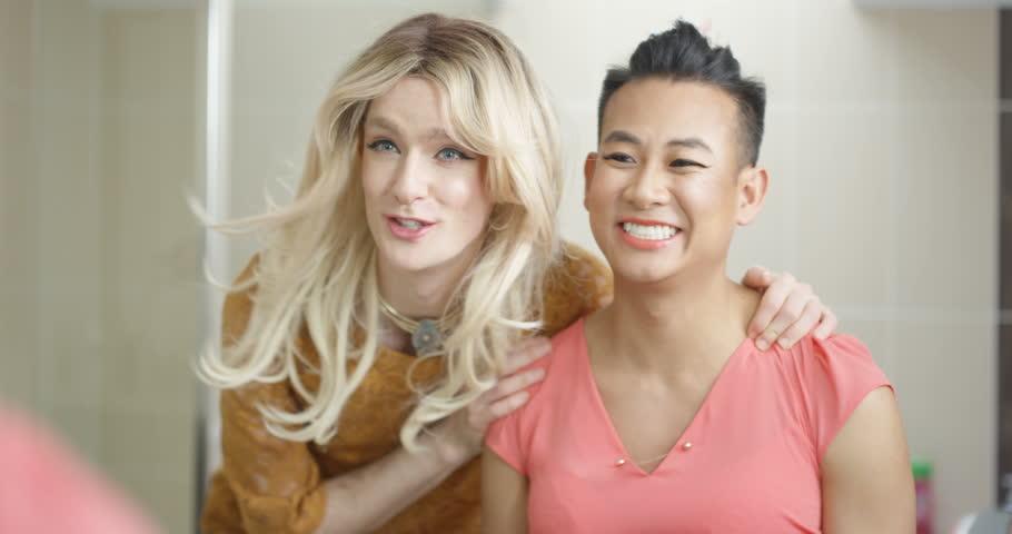 Scam artists on asian women seeking u.s. men