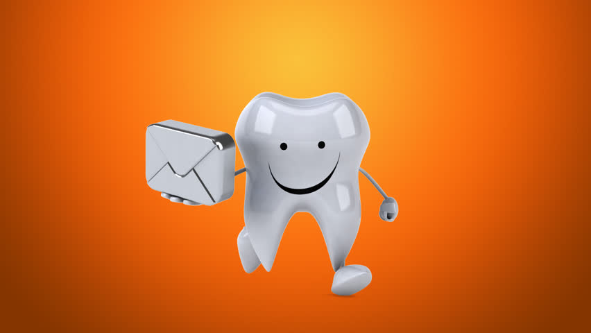 Tooth | Shutterstock HD Video #17152636