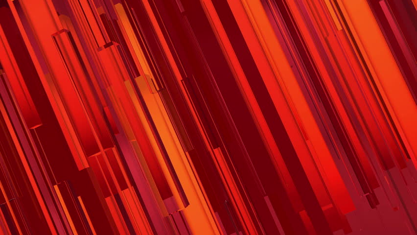 Abstract Red Orange Pink Lines Stock Footage Video 100 Royalty Free 17233636 Shutterstock