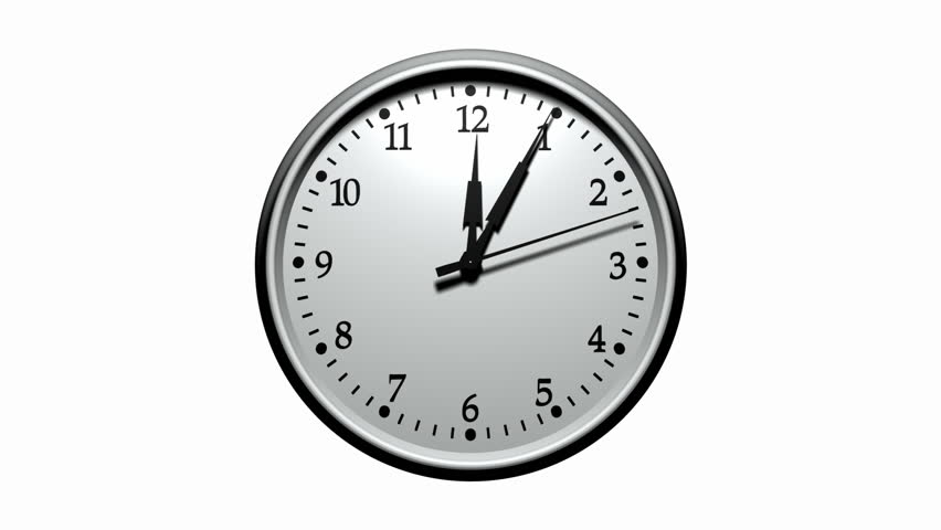 moving clock animation. wall clock time ticking faster stock footage video 1738666 shutterstock moving animation o