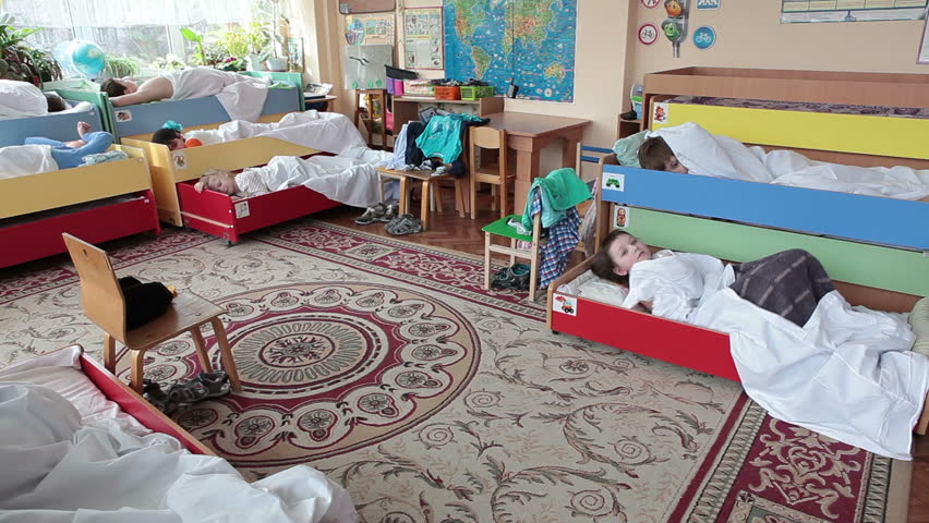 st petersburg russia circa may the children lay on a