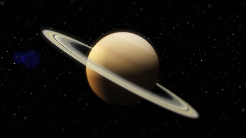 planets near saturn - photo #7