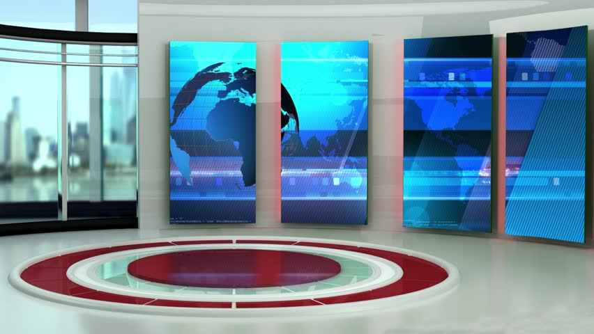 Tv studio set design Footage #page 29 | Stock Clips