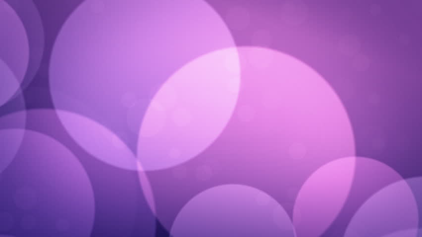Slow Moving Bubbles Spheres Abstract Background | Shutterstock HD Video #17785036