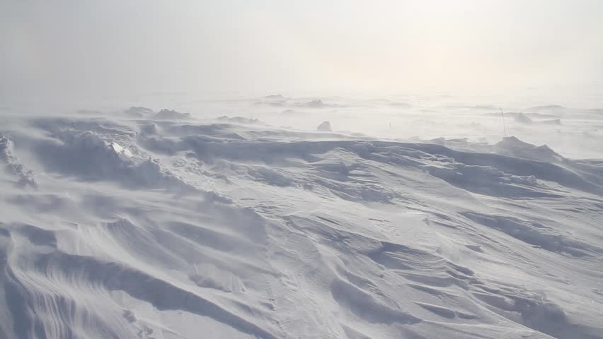 Arctic Storm, Arctic Blizzard, Snow Drift, High Wind, white storm. Arctic Blizzard/ detail blizard/ snow storm/ white stomr/ north pole/ expedition/ wind storm/ white snow | Shutterstock HD Video #17963656