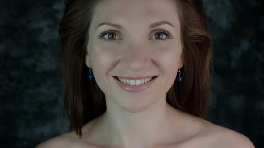 4k Shot of a Woman Having her Teeth Whitening Treatment   Shutterstock HD Video #18253825
