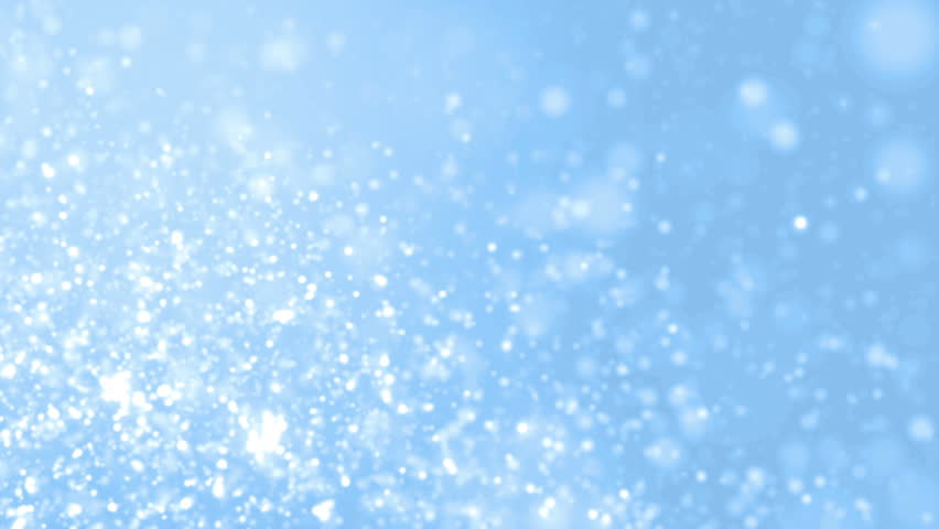 Elegant Blue Abstract With Snowflakeschristmas Stock Footage Video 100 Royalty Free 18293326 Shutterstock