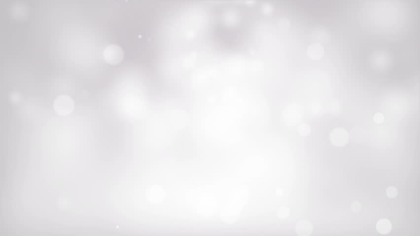White Bokeh Lights Background | Shutterstock HD Video #18364474